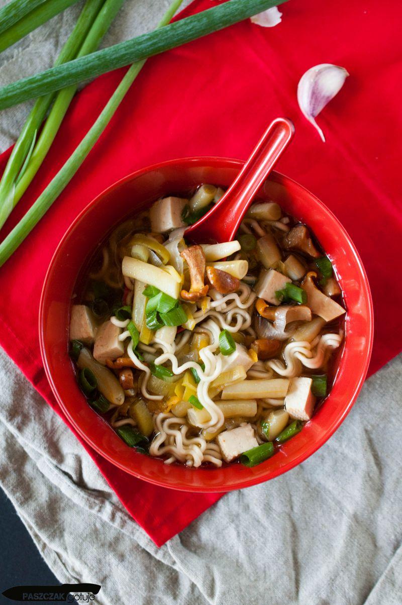 zupa orientalna