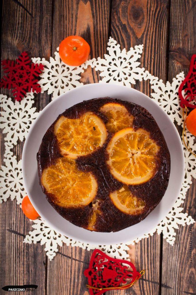 bezglutenowe ciasto czekoladowe